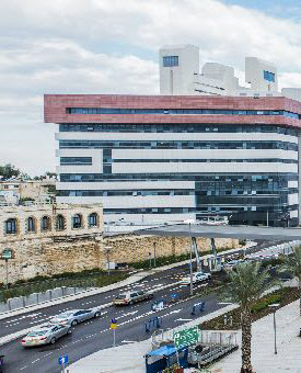 Rambam Health Care Campus - Home Page