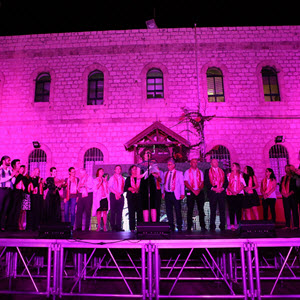 Breast Cancer Awareness Month:
